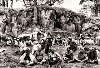 suku sasak pulau lombok seni budaya