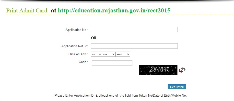 Rajasthan REET Answer Key 2016 for Level 1 Level 2 Serial W X Y X