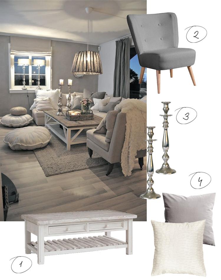 wohnzimmer kuschelig einrichten. Black Bedroom Furniture Sets. Home Design Ideas
