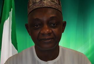 Abdulrahman Abubakar