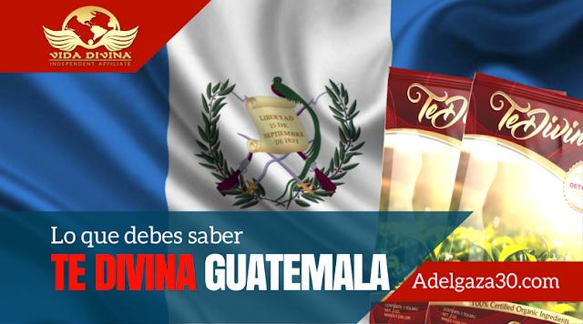 TE DIVINA EN GUATEMALA, DONDE COMPRARLO