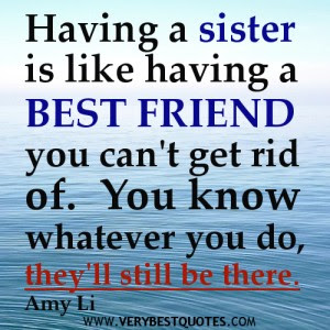 best birthday wishes for sister and best quotes