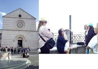 turismo assis guia portugues - Novo site Turismo na Itália