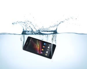 Water Resistant Android Phones You Must Know Now!!!