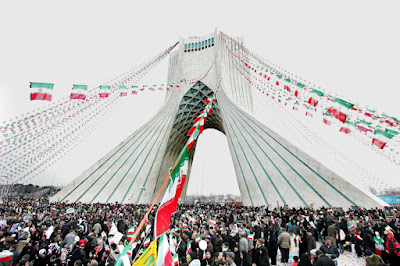 Iranian Revolution of 1978–79, also called Islamic Revolution, popular uprising in Iran in 1978–79 that resulted in the overthrow of authoritarian regime and led to the establishment of an Islamic republic.