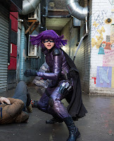 Hit Girl Chloe Grace Moretz