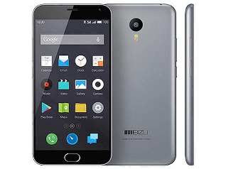 How To Flash Meizu M2 Note Without PC