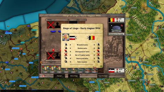 World War 1 Centennial Edition ScreenShot 03