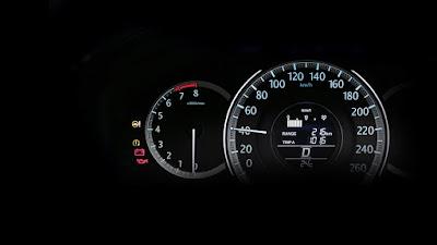 Camry 2015 honda accord 17 -  - So Sánh Toyota Camry và Honda Accord : Hiện đại đối đầu với truyền thống