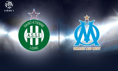Saint-Etienne vs Marseille Full Match & Highlights 9 February 2018