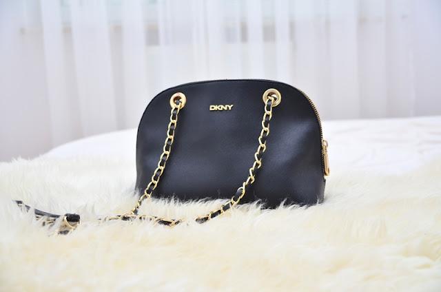 DKNY – torebka idealna