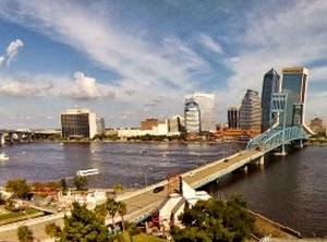 Jacksonville Sehenswürdigkeiten
