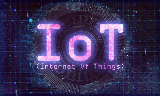 IOT Internet of Things what is it all about ?