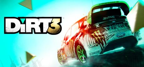 DiRT 3 PC Full Version