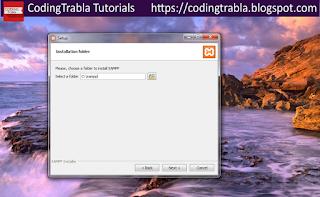 Install HTMLy 2.7.4 flat-file CMS / Blog on Win7 localhost via XAMPP ( PHP7 ) 4