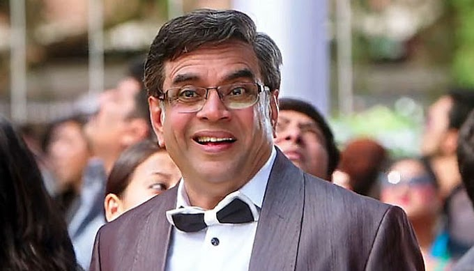 Paresh Rawal Age, Height, Net Worth, Family, Wiki, Biography