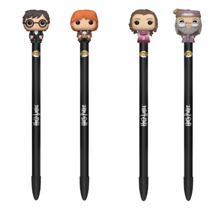 Funko anuncia novos bonecos de 'Harry Potter' | Ordem da Fênix Brasileira
