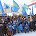 ЛДПР поздравила защитников Отечества