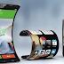 Samsung Galaxy X Bukan Ponsel Layar Lipat?