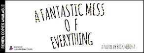 A Fantastic Mess of Everything - 18 March