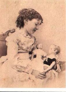 Изанна Уокер, сhildren of Civil War era, Izannah Walker, Izannah Walker doll, IzannahRu, Reproduction doll, Svetlana Lukina