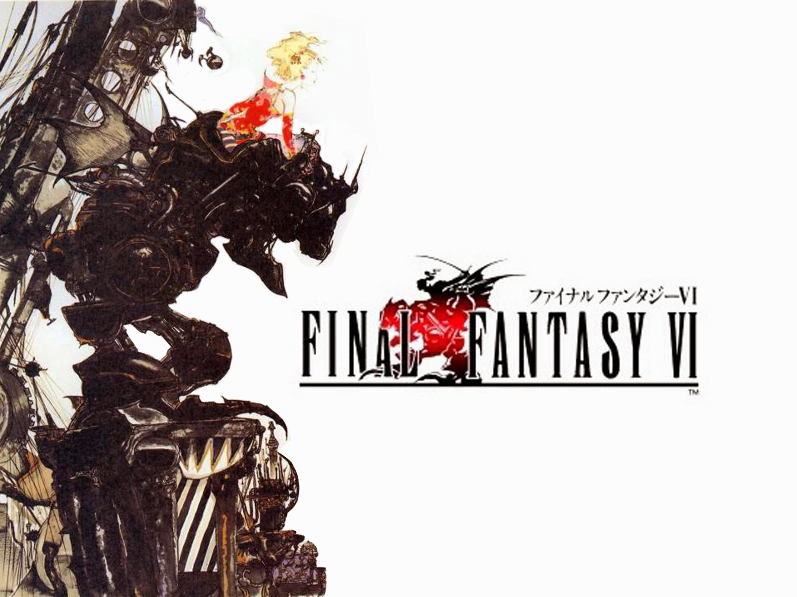 Now Available for Android The First Installment of Final Fantasy