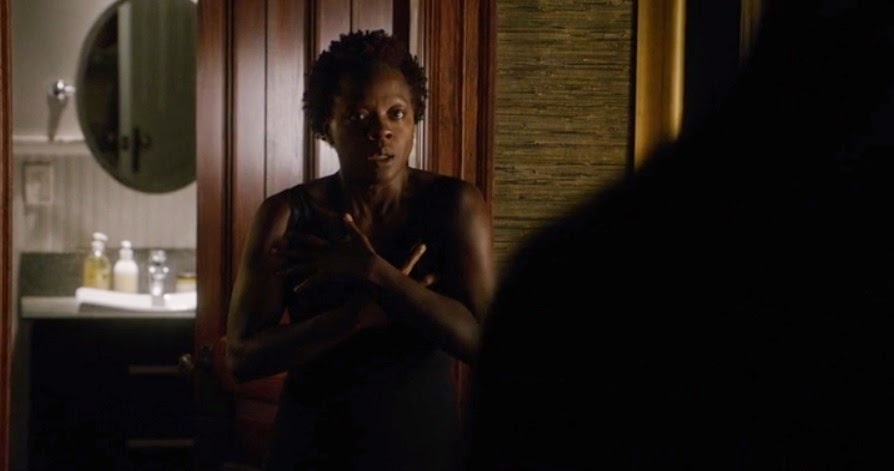 HtGAwM We're Not Friends Annalise