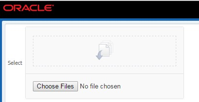 Uploading multiple files