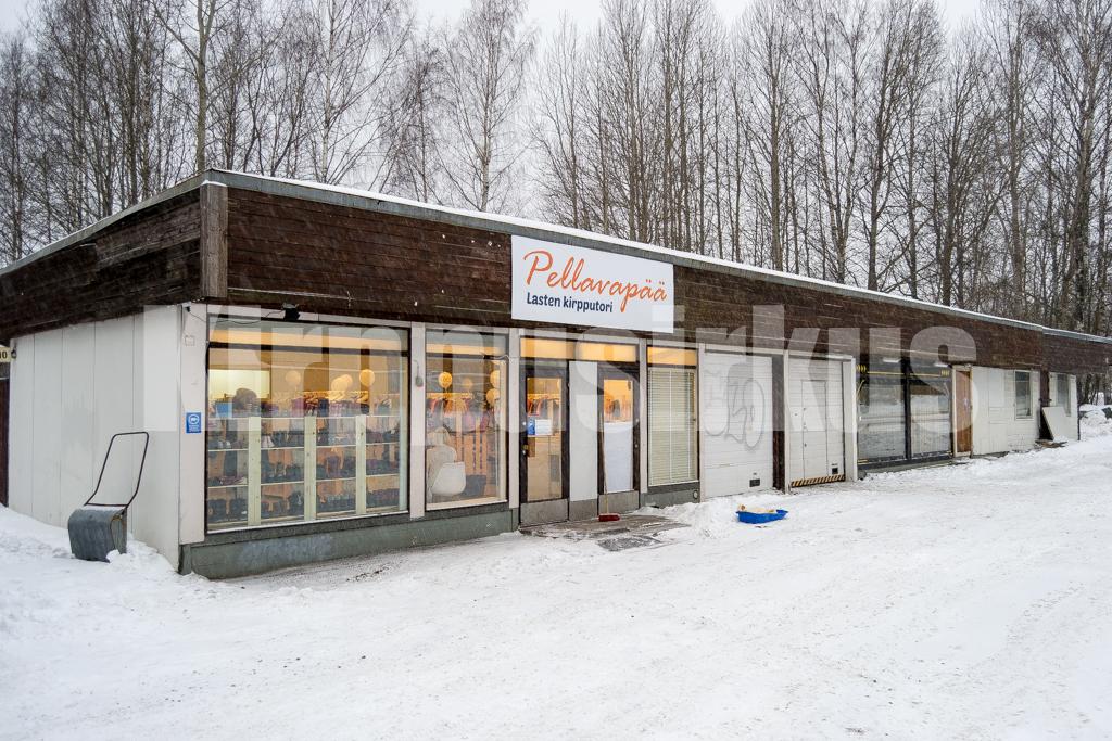 Kirpputori Helsinki Sunnuntai