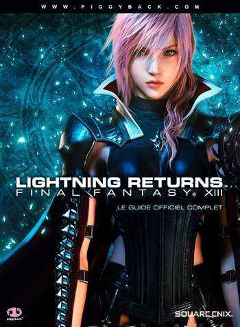 Lightning Returns Final Fantasy XIII PC Full Español