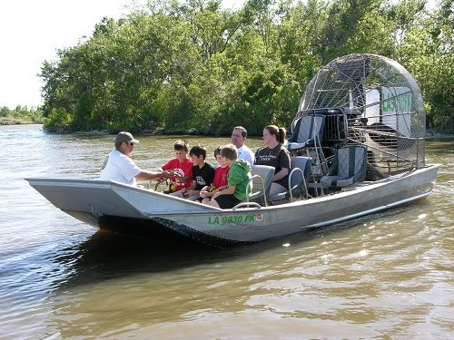 airboat adventures coupons