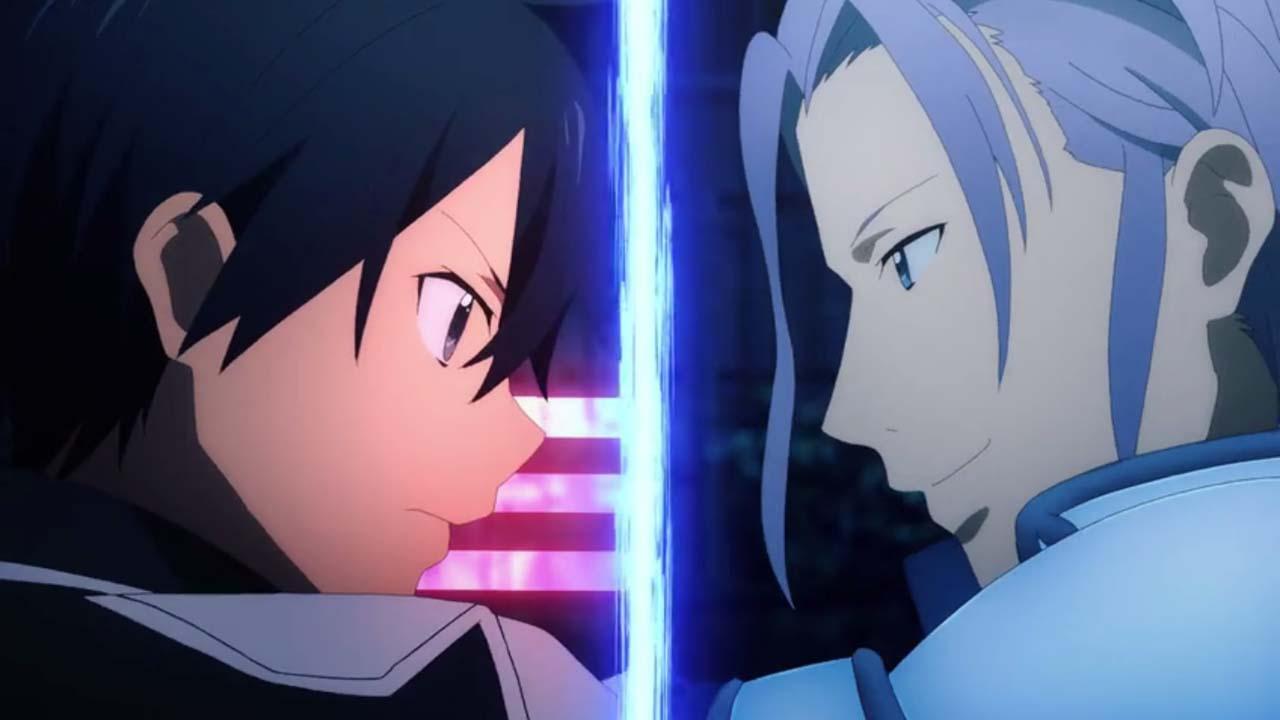 Sword Art Online: Alicization Episode 12 Subtitle Indonesia