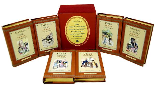 Resultado de imagem para capas de livros em inglês jane Austen