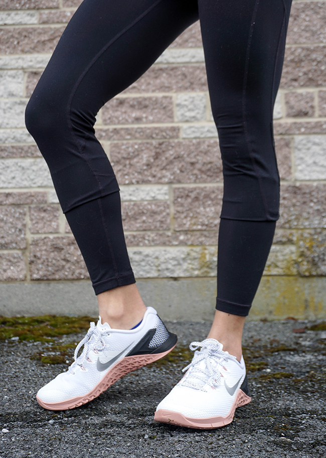 d71d68406fbd asmalltownfashionista  Workout Wednesday  Nike Metcon 4 Review