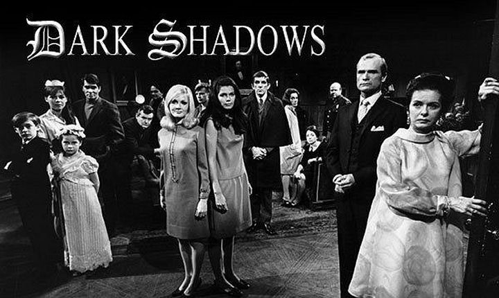 Like the movie? Buy the book.: Dark Shadows: 3 TV spots ...