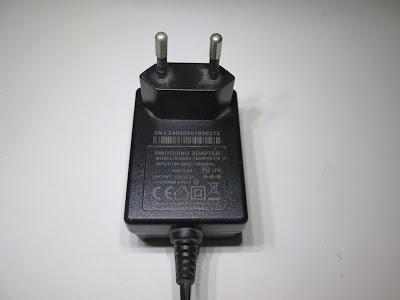 Power adapter supplied with FiberHome AN1020-25U