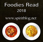 2017 Foodies Reading Challenge