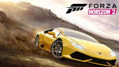 Forza Horizon 2 Apk + OBB Full Download latest Version