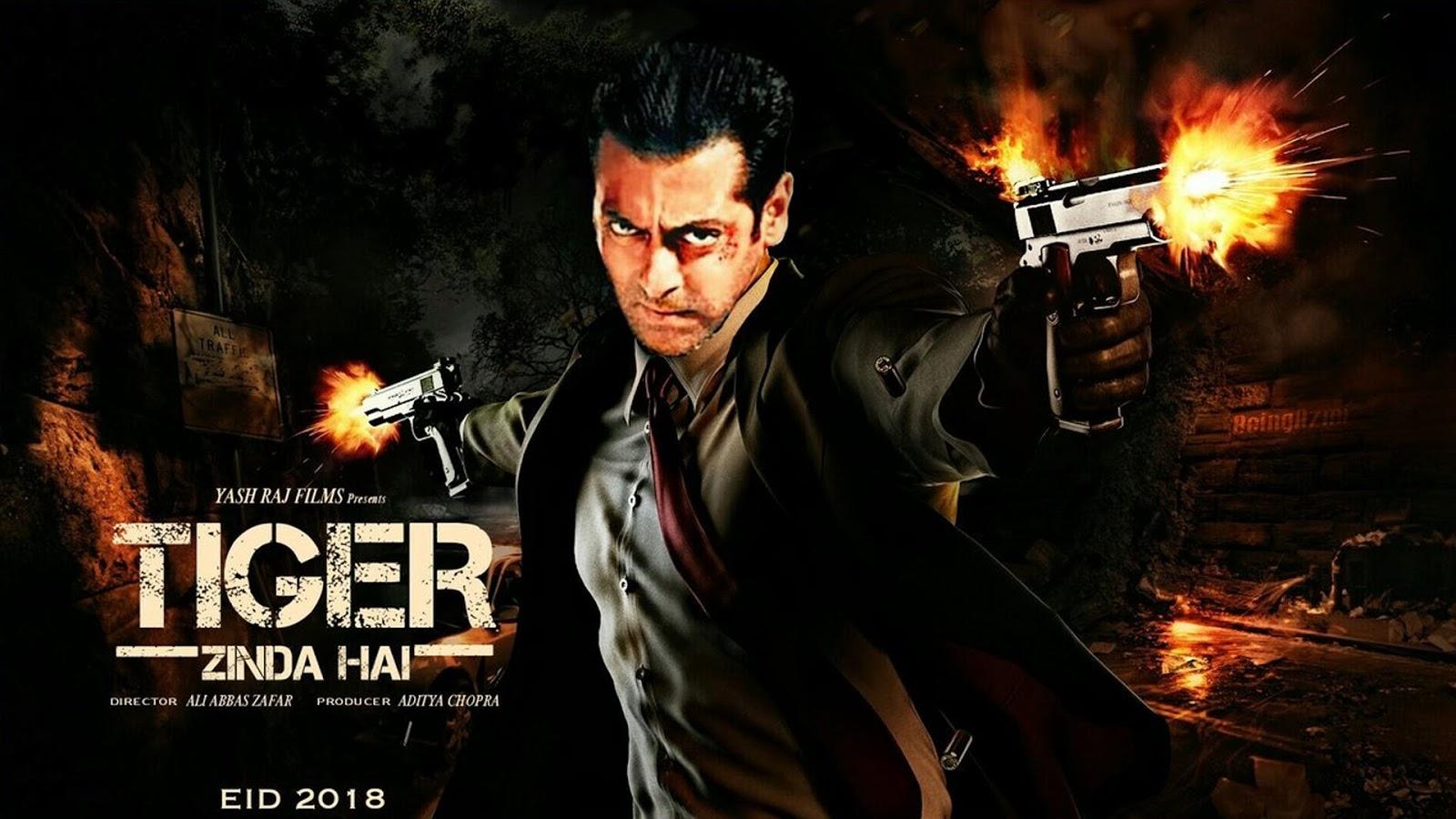 Tiger Zinda Hai Movie Hd Wallpapers Download Free 1080p All Hd
