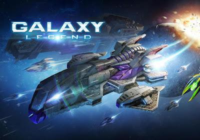 Galaxy legend Mod Apk Download