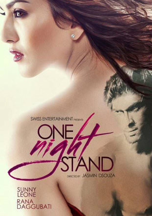 One Night Stand 2016 HDRip 300MB Hindi Movie 480p Watch Online Full movie Download bolly4u