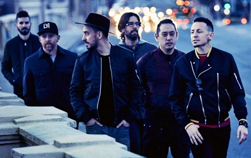 Lyrics de Linkin Park