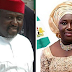 Okorocha Swears In Sister As Commissioner For Happiness and Couples' Fulfillment