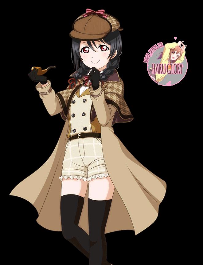 Yazawa Nico 41