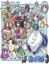 Touhou - Life of Maid