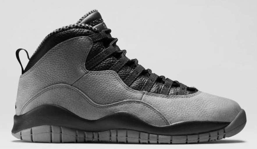 huge discount da113 e38a2 2018 Air Jordan 10 Retro