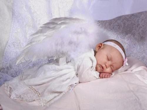 mama el verdadero angel leyenda