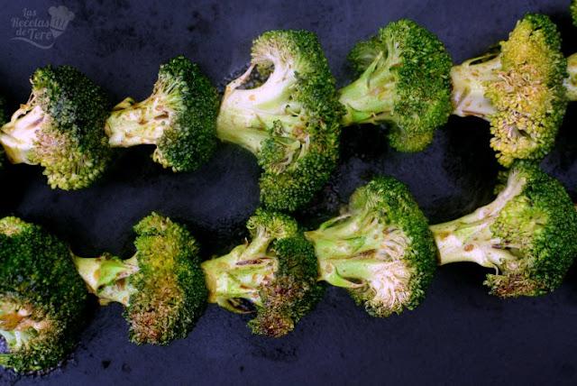 La mejor receta de pinchos de brócoli 04