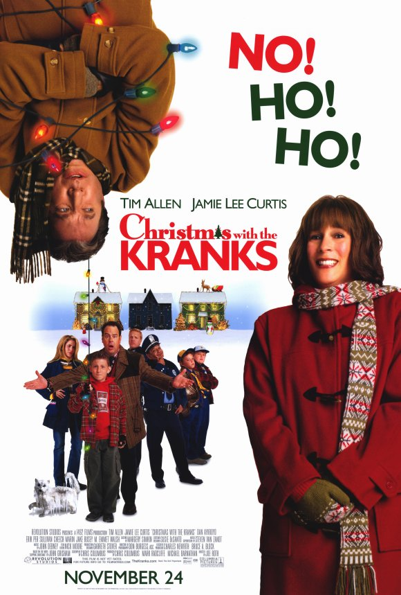 BliZZarraDas: Christmas With The Kranks (2004)