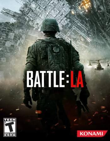Battle: Los Angeles (JTAG/RGH) Xbox 360 Torrent